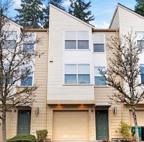 19053 14th Court NE, Shoreline, WA 98155 (MLS #1719307) :: Brantley Christianson Real Estate