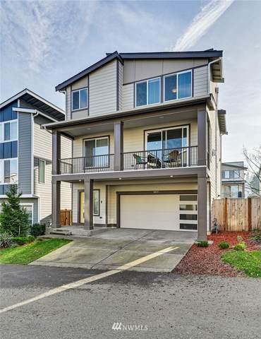 8231 S 118th Lane, Seattle, WA 98178 (MLS #1719313) :: Community Real Estate Group