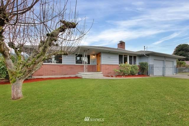 108 R Street NE, Auburn, WA 98002 (#1719323) :: Better Properties Real Estate