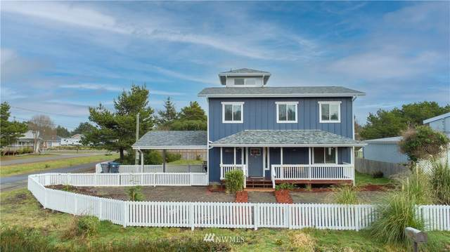 298 Sand Dunes Avenue NW, Ocean Shores, WA 98569 (#1719331) :: My Puget Sound Homes