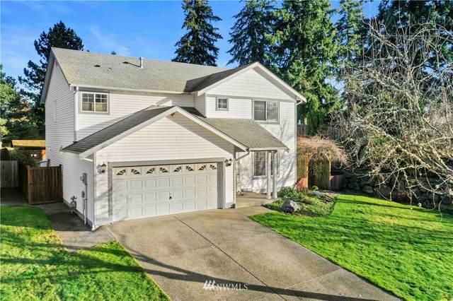 2317 27th Place SE, Auburn, WA 98002 (#1719334) :: Better Properties Real Estate