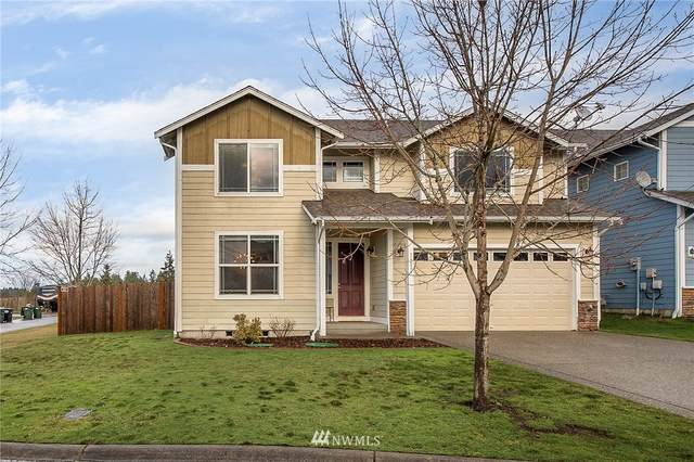 14834 89th Avenue SE, Yelm, WA 98597 (#1719352) :: Capstone Ventures Inc