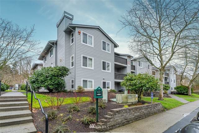 6700 NE 182nd Street B101, Kenmore, WA 98028 (MLS #1719355) :: Brantley Christianson Real Estate