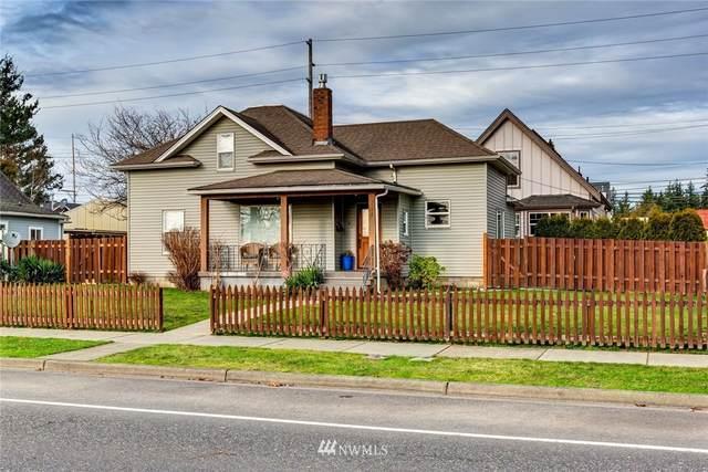 117 Front Street, Lynden, WA 98264 (#1719356) :: My Puget Sound Homes