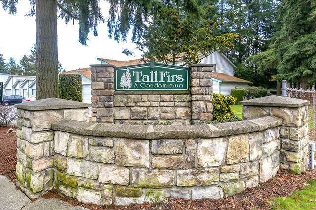 2011 SW 318th Place 6C, Federal Way, WA 98023 (#1719362) :: My Puget Sound Homes
