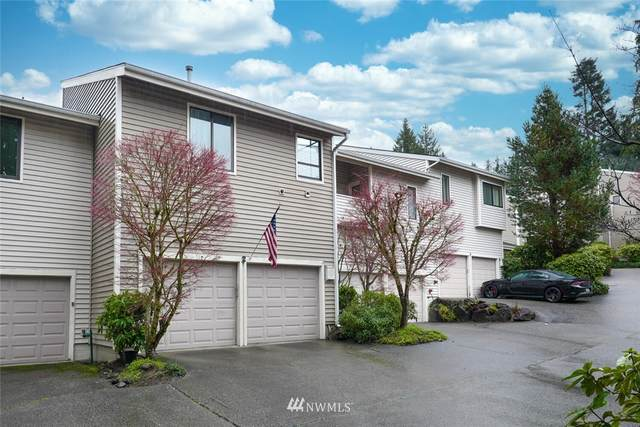 1400 Bellevue Way SE #2, Bellevue, WA 98004 (#1719368) :: Keller Williams Realty