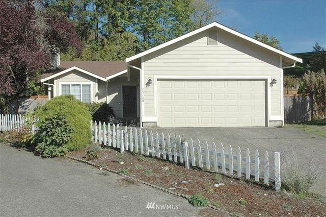 25720 201st Avenue SE, Covington, WA 98042 (#1719373) :: Costello Team