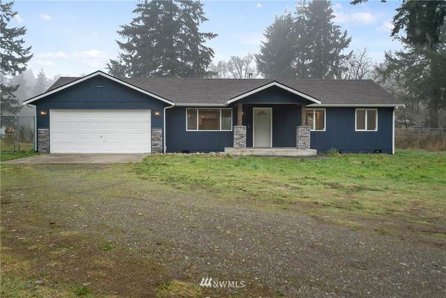 17037 Sargent Road SW, Rochester, WA 98579 (#1719382) :: Keller Williams Western Realty