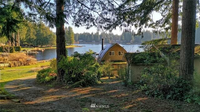 31703 W Lake Ketchum Road, Stanwood, WA 98292 (#1719385) :: Shook Home Group