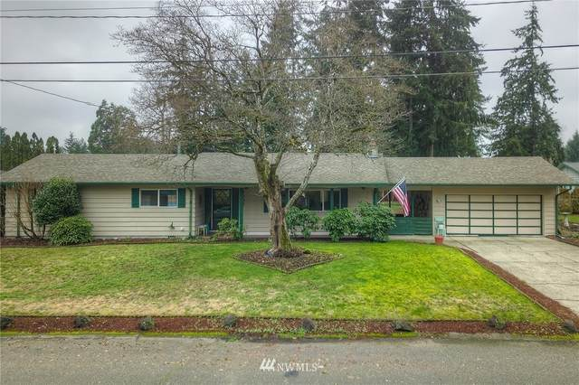 3307 Carpenter Loop SE, Olympia, WA 98503 (#1719386) :: NextHome South Sound