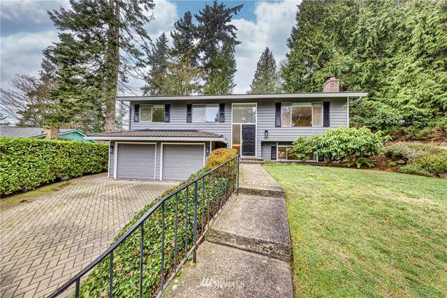 16622 NE 91 St Street, Redmond, WA 98052 (#1719390) :: Engel & Völkers Federal Way