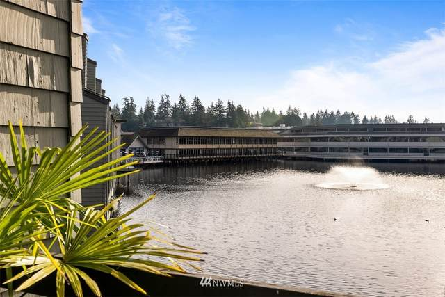 6 Lake Bellevue Drive #205, Bellevue, WA 98005 (MLS #1719393) :: Community Real Estate Group