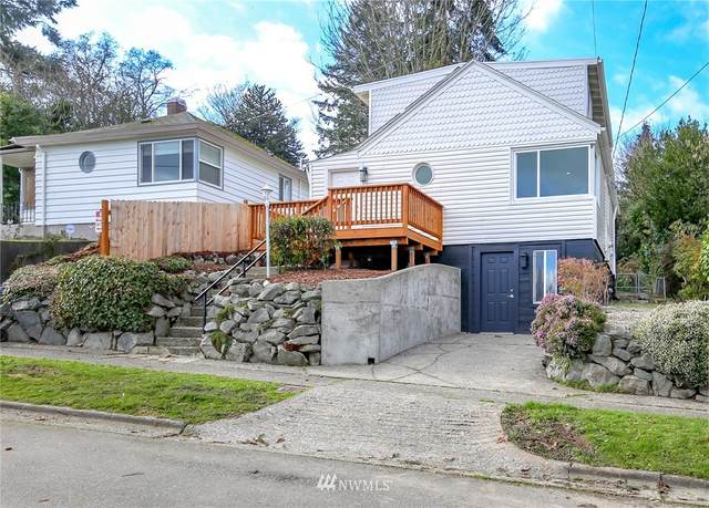 1137 Marguerite Avenue, Bremerton, WA 98337 (#1719394) :: McAuley Homes