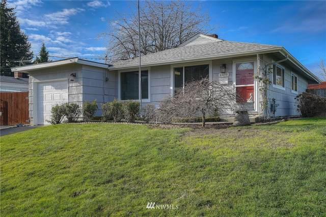 8838 Tacoma Avenue S, Tacoma, WA 98444 (#1719402) :: The Torset Group