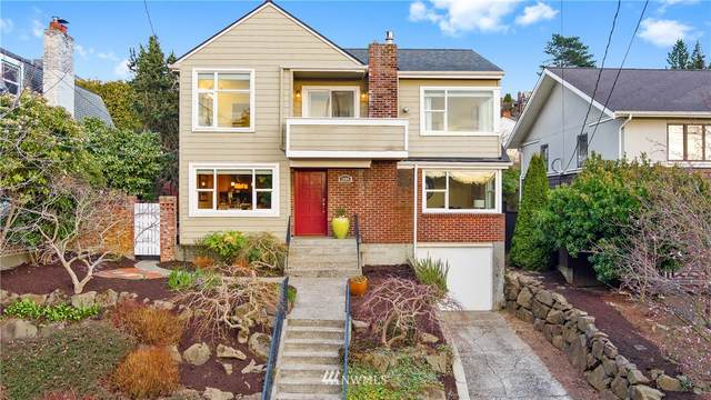 3006 13th Avenue W, Seattle, WA 98119 (#1719405) :: Hauer Home Team