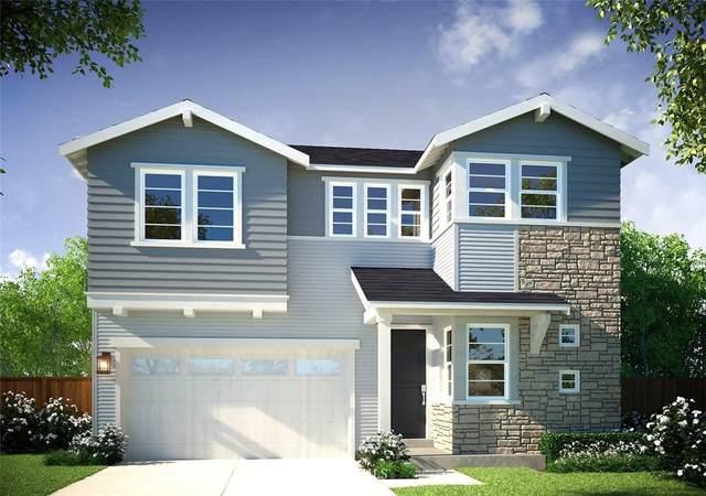 23550 SE 271st Street #2069, Maple Valley, WA 98038 (#1719406) :: Better Properties Real Estate