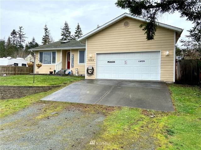 1255 Mitscher Drive, Coupeville, WA 98239 (#1719413) :: The Original Penny Team
