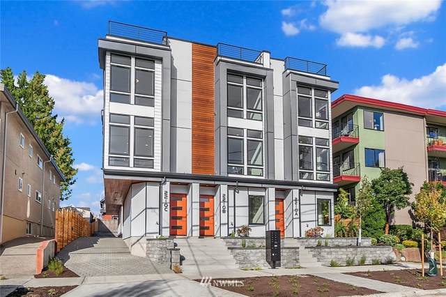 2212 NW 59th Street, Seattle, WA 98107 (MLS #1719435) :: Community Real Estate Group