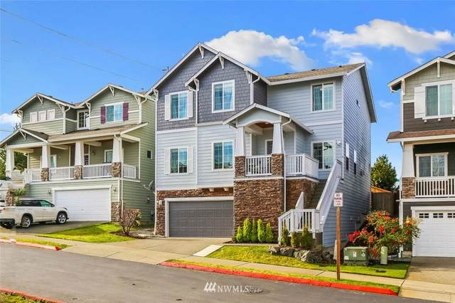 23911 118th Place SE #48, Kent, WA 98031 (#1719436) :: My Puget Sound Homes