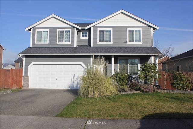 1406 Riddell Avenue NE, Orting, WA 98360 (#1719440) :: My Puget Sound Homes