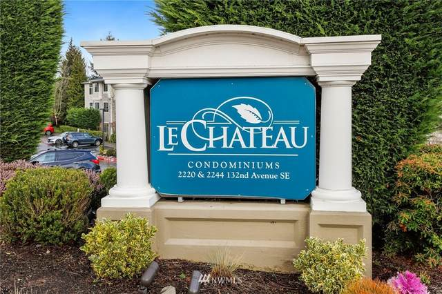 2220 132nd Avenue SE A109, Bellevue, WA 98005 (#1719442) :: Priority One Realty Inc.