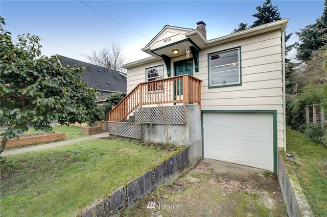 9015 8th Avenue NW, Seattle, WA 98117 (#1719453) :: Costello Team