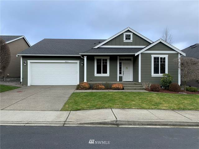 8413 206th Street Ct E, Spanaway, WA 98387 (MLS #1719456) :: Brantley Christianson Real Estate