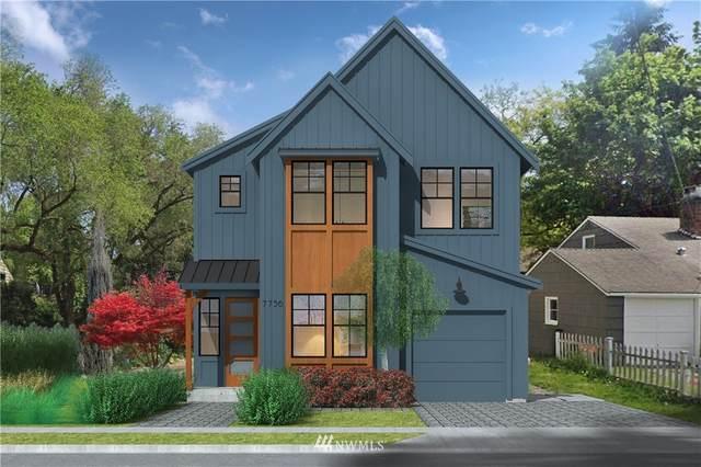 7756 38th Avenue NE, Seattle, WA 98115 (#1719458) :: My Puget Sound Homes