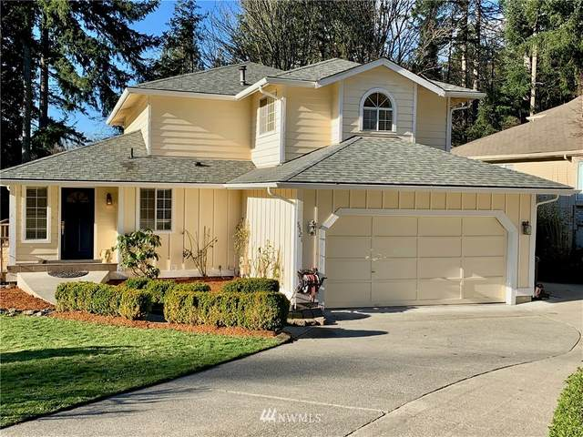 5321 58th Street Ct NW, Gig Harbor, WA 98335 (#1719460) :: Ben Kinney Real Estate Team