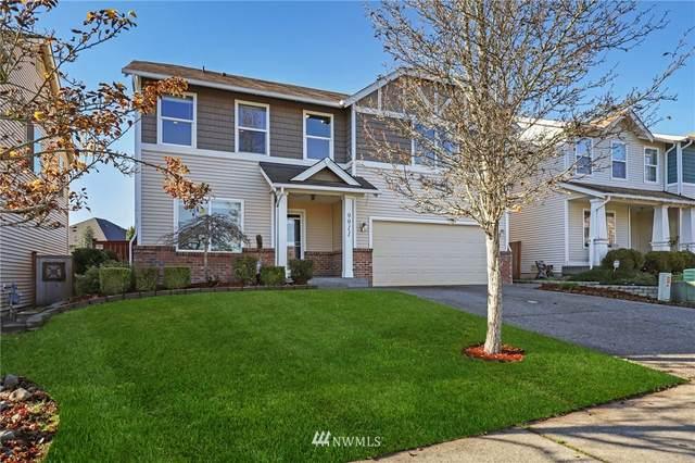 9911 196th Avenue E, Bonney Lake, WA 98391 (MLS #1719463) :: Community Real Estate Group