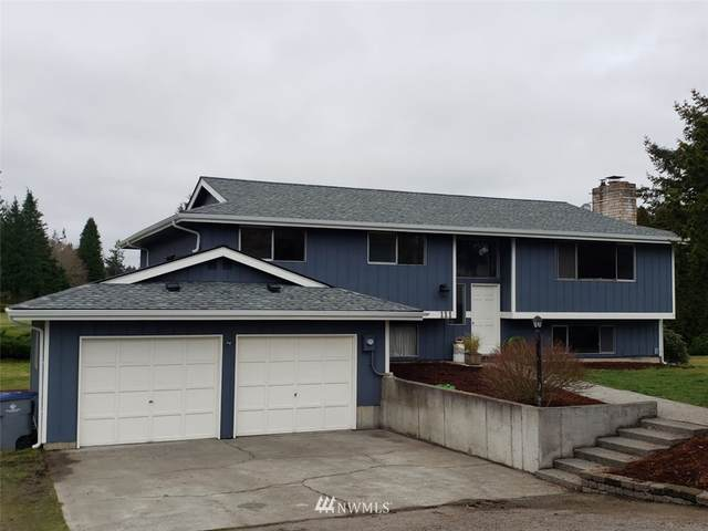 111 Meadow Lark Lane, Sequim, WA 98382 (#1719491) :: My Puget Sound Homes