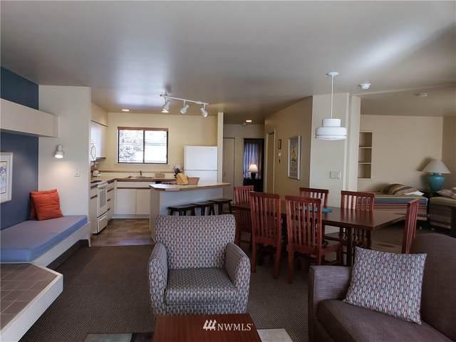 1 Lodge 634-A, Manson, WA 98831 (MLS #1719493) :: Nick McLean Real Estate Group