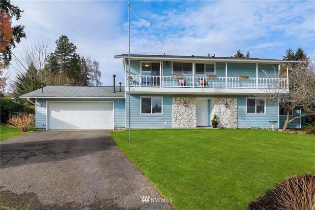 17016 NE 19th Street, Bellevue, WA 98008 (MLS #1719500) :: Community Real Estate Group