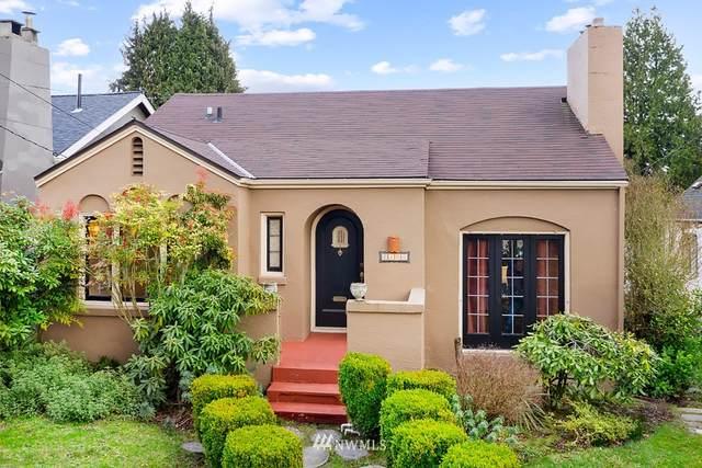 8100 Roosevelt Way NE, Seattle, WA 98115 (#1719518) :: Canterwood Real Estate Team