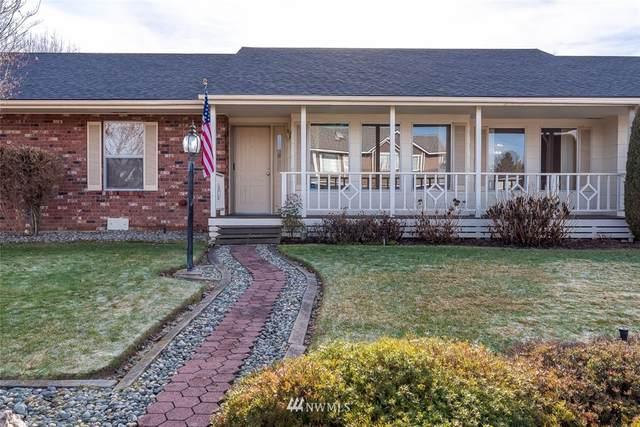 1711 Bluegrass Lane, Wenatchee, WA 98801 (#1719519) :: My Puget Sound Homes