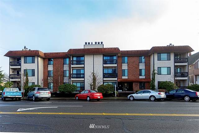 3207 Colby Avenue #208, Everett, WA 98201 (#1719520) :: Keller Williams Western Realty