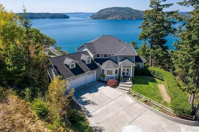 12054 Marine Drive, Anacortes, WA 98221 (MLS #1719522) :: Brantley Christianson Real Estate
