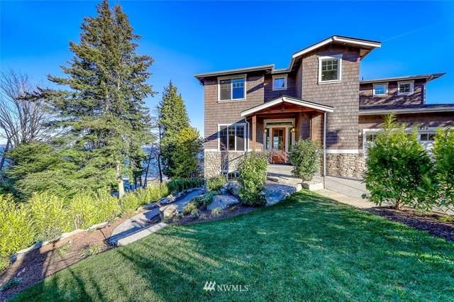 10834 NE Manitou Park Boulevard, Bainbridge Island, WA 98110 (MLS #1719526) :: Brantley Christianson Real Estate