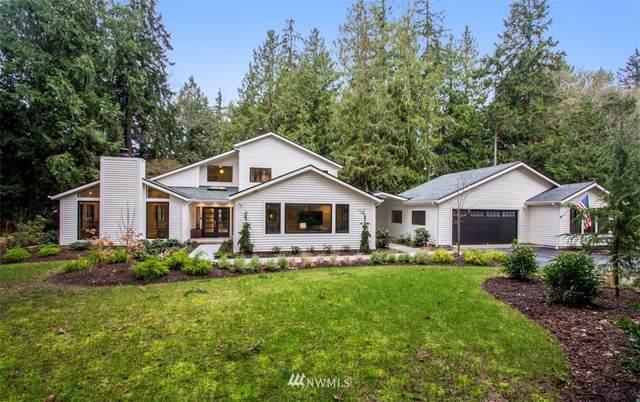 14367 NE Woods Creek Lane, Bainbridge Island, WA 98110 (#1719536) :: Ben Kinney Real Estate Team