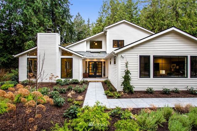 14367 NE Woods Creek Lane, Bainbridge Island, WA 98110 (#1719540) :: Ben Kinney Real Estate Team