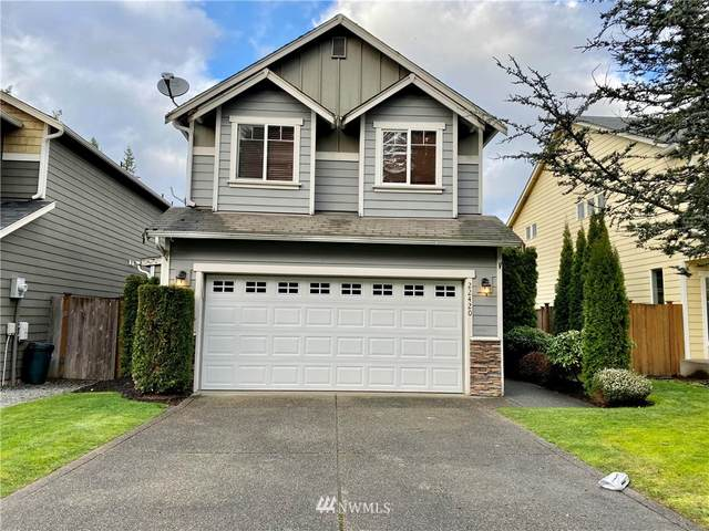 22420 SE 244th Street, Maple Valley, WA 98038 (#1719541) :: Pacific Partners @ Greene Realty