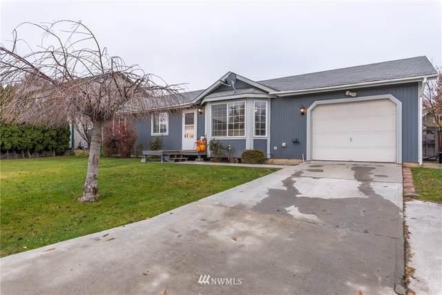 534 Fairfield Lane, Wenatchee, WA 98801 (#1719544) :: My Puget Sound Homes