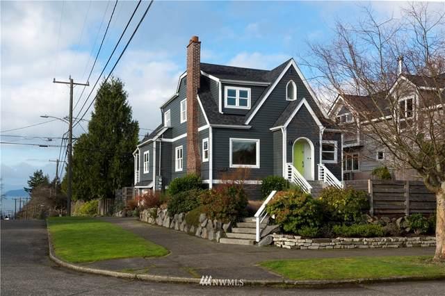 2659 47th Avenue SW, Seattle, WA 98116 (MLS #1719545) :: Brantley Christianson Real Estate