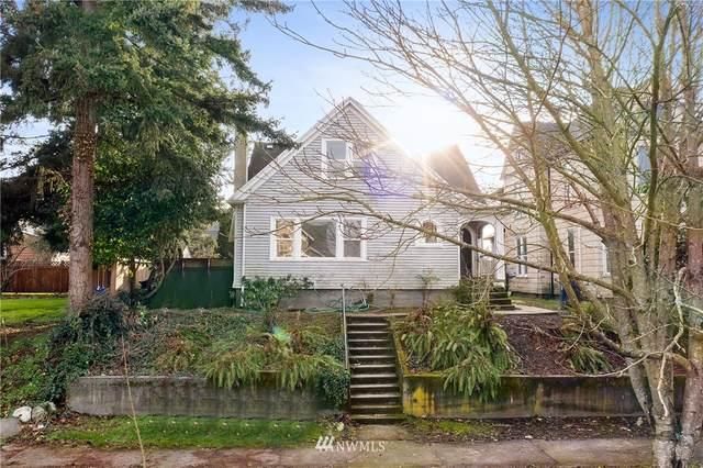 1010 N L Street, Tacoma, WA 98403 (#1719546) :: NextHome South Sound