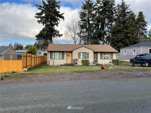 816 S 195th, Des Moines, WA 98148 (#1719550) :: Ben Kinney Real Estate Team