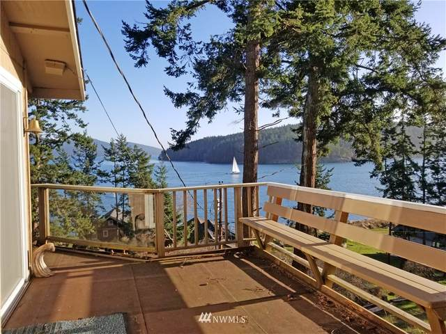 2044 Obstruction Pass Road, Orcas Island, WA 98279 (MLS #1719551) :: Brantley Christianson Real Estate