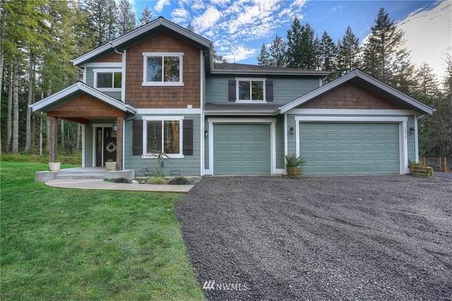 15318 Rosemary Loop SE, Olalla, WA 98359 (#1719559) :: Mike & Sandi Nelson Real Estate