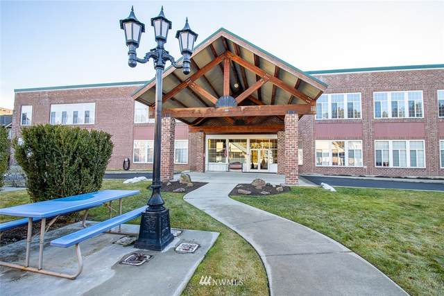 202 E Third Street #113, Cle Elum, WA 98922 (#1719562) :: Icon Real Estate Group