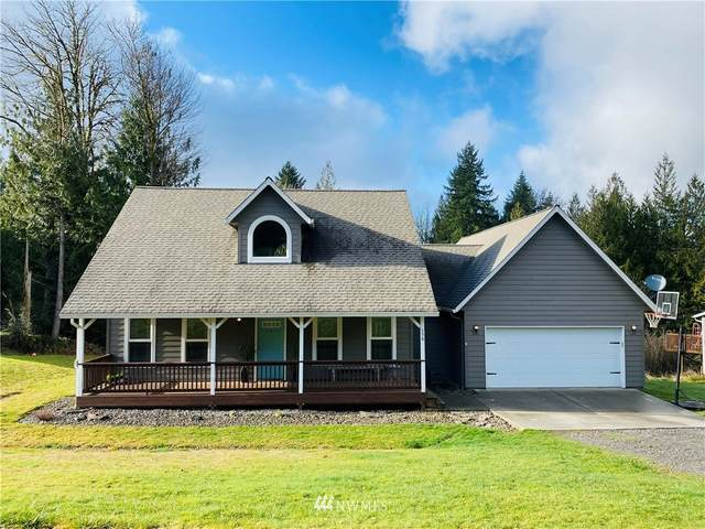 156 Rice Park Road, Silverlake, WA 98645 (#1719574) :: Ben Kinney Real Estate Team