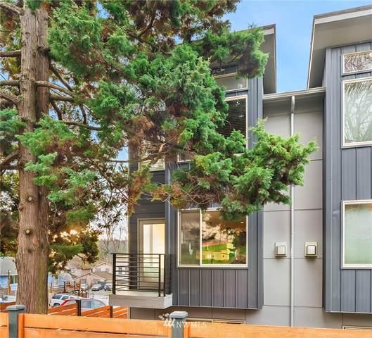 2316 SW Hudson Street, Seattle, WA 98106 (#1719582) :: Priority One Realty Inc.